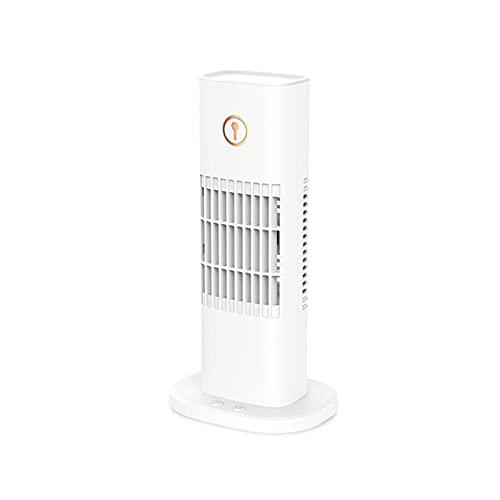 pEGONE Mobile Klimaanlage,Tragbarer LuftküHler, Einstellbare Windgeschwindigkeit, Stille Nachtlicht Klimaanlage