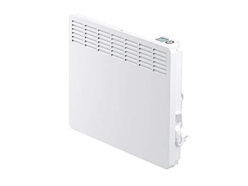 Stiebel Eltron Wand-Konvektor CNS 150 Trend für ca. 15 m,² 1,5 kW, LC-Display, Wochentimer, Offene Fenster Erkennung, ,236527,Alpineweiß