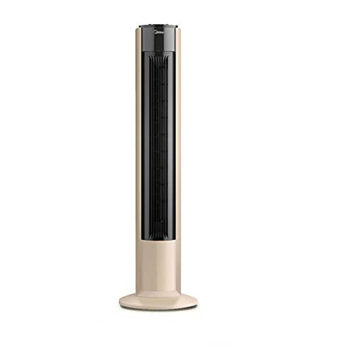 ZZXUAN Turmventilator Standventilator mit Fernbedienung 105cm Säulenventilator 2StdTimer 60°Oszillation,Kann Ferngesteuert Werden, Geeignet für das Home Office