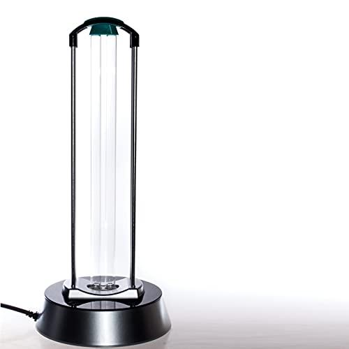 Desinfektionslampe UV 360° 99% Bakterien OZON- UVC Sterilisationslampe, Luftreiniger, UV Lampe, Sterilisator