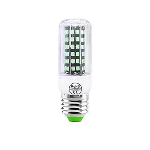 Damaila RHG 30 W UV-Ozon, keimtötend, UV-Desinfektionslampe, keimtötende Lampe, UV-E27, UV-Desinfektionslampe, UVC-LED-Maislicht