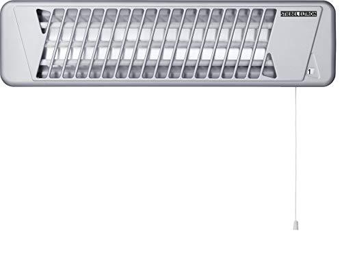 Stiebel Eltron 229339 Infrarot-Quarzstrahler IW 120, weiß