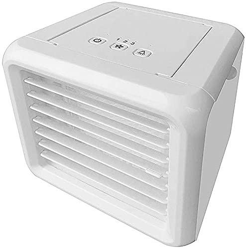 XXF-Shop Ultra-Stille Klimaanlage Air Cooler Everedia Costers Mobile Klimaanlagen Einheit für Home Office Outdoor