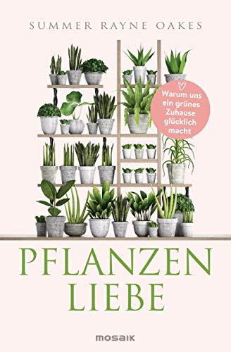 Pflanzenliebe: Warum uns ein grünes Zuhause glücklich macht