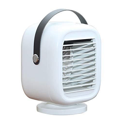 Mobile klimageräte, Air Cooler, klimagerät mobil, Mini-LuftküHler, air cooler, mobile klimaanlage, mobiles klimagerät, klimaanlage mobil, Cool Air Ventilator für BüRo,Hotel,KüChe (B)
