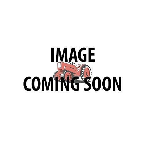 Complete Tractor Radiator Heizkörper, schwarz