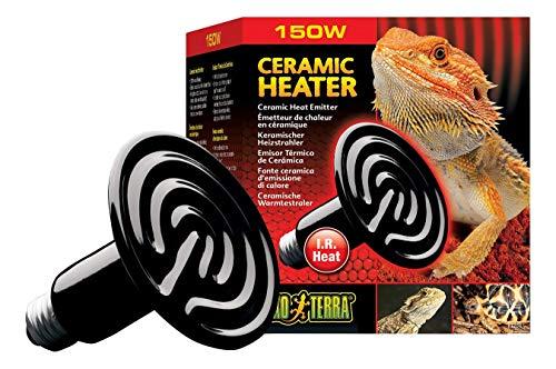 Exo Terra Ceramic Heater keramischer Heizstrahler 150W