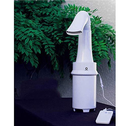 XPfj Mobiles Klimagerät Mobile Klimaanlagen für Häuser Tragbare Persönliche Erstaunliche Klimaanlage Natürliche Wind sparen Energiekühlung (Color : -, Size : -)