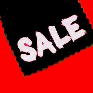 Sale Sonderpreis