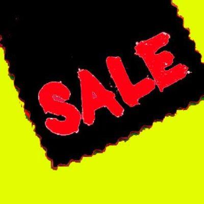 Sale komplett